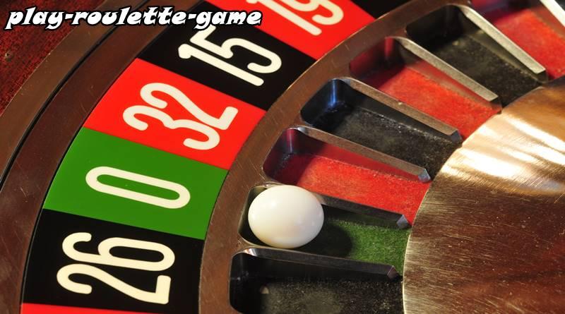 Tips Bermain Roulette Online